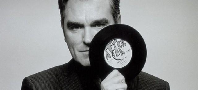 Morrissey al cine