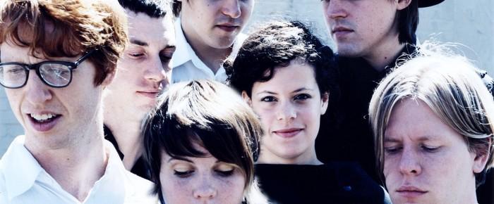 Primer single del nou treball d'Arcade Fire