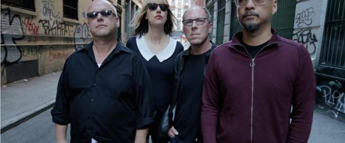 Nou vídeo de Pixies