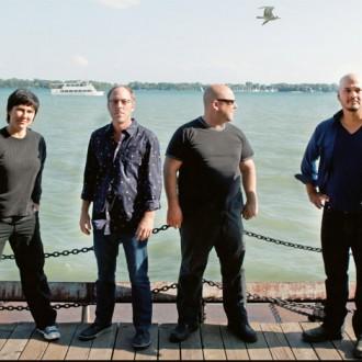 La nova baixista de Pixies