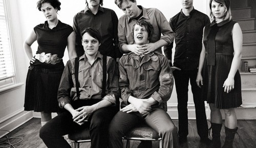 Banda Sonora dels Arcade Fire