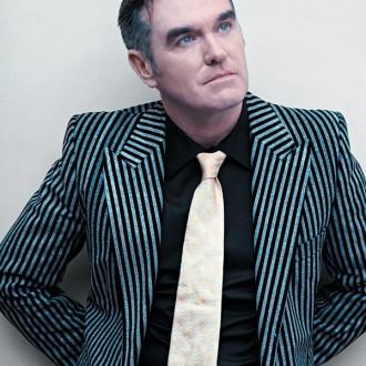 Nou disc de Morrissey