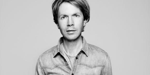 Beck al festival DCODE!