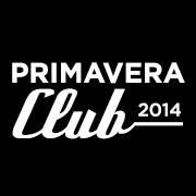 Tot apunt pel Primavera Club 2014