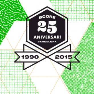 BCore celebra els seus 25 anys!