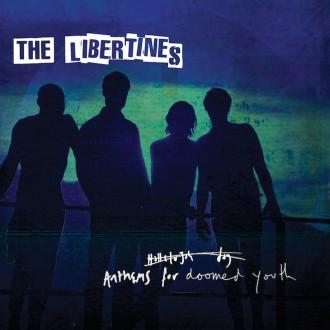 Els detalls del nou disc dels The Libertines