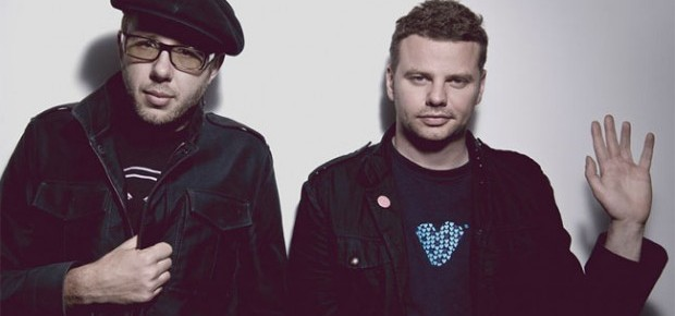 Beck col·labora amb els The Chemical Brothers