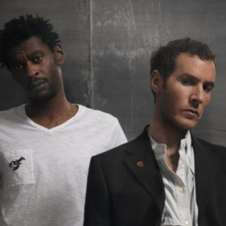 Possible nou disc de Massive Attack