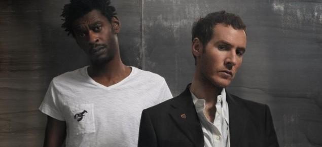 Possible nou disc de Massive Attack