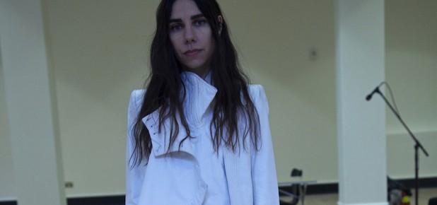 Nou material de PJ Harvey