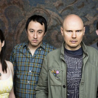 Nou clip The Smashing Pumpkins