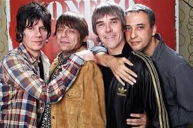 Els Stone Roses tornen!